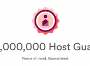 Airbnb host guarantee